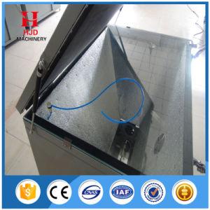 노출 기계를 인쇄하는 실크 스크린