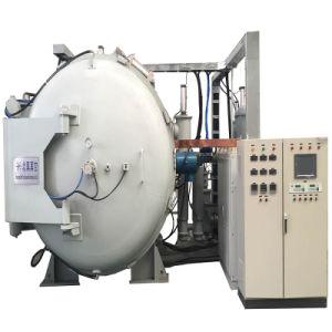 La resistencia de carburo de silicio calentamiento de nitruro de silicio de horno de sinterización