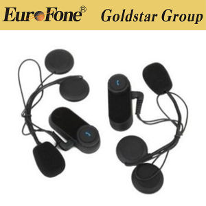 1000m Bt Bluetooth для Interphone мотоциклов шлем