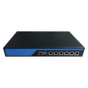 10/100/1000Mbps USB2.0 Unternehmen Soho industrieller Netz 4G WiFi Fräser