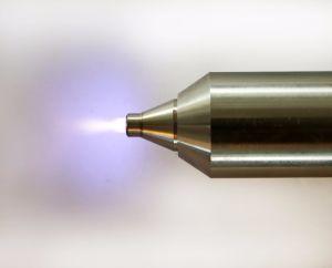 Schoon-Pl-5010 de Oppervlaktebehandeling van het plasma Voor Dozen. Druk. Het plakken. Plastiek