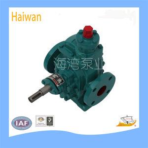 Haiwan Brand KCB Big Capacity Gear Pump für Lubricating Oil