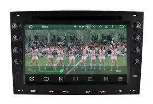 заводская цена Hl Android5.1-8741 для автомобилей Renault Megane DVD системы навигации GPS