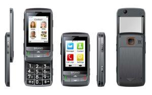 De Hogere Telefoon van het Scherm van de aanraking S100