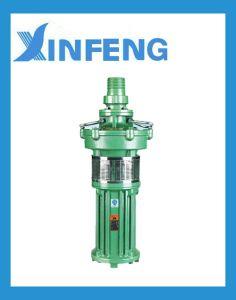China Fabricante 1,5 KW Qd-1submersíveis Bomba de Água
