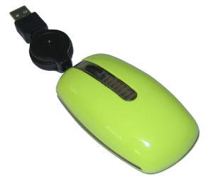 Mini souris optique (JY-FM2203)