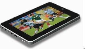 Tablette PC mit 3G GPS