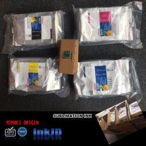 Sublimation-Tinte für Kleid-direktes Drucken