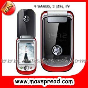Chino Mobiele A1800TV