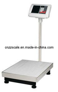 150kg che computa la piattaforma Sclae del pavimento di Digitahi