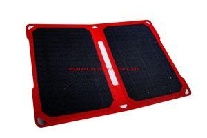Dobrar o Painel Solar Pacote Solar Dobrável de ETFE Painel Solar