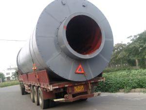 роторный сушильщик 3-Drum изготовлением Китая
