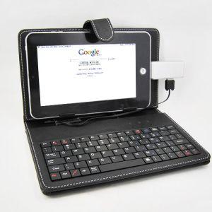 8  PC van de Tablet van de Duim Androïde