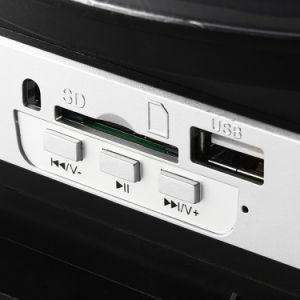 1*6W IP20 Spot Bluetooth LED de la etapa de la luz de Magic Ball