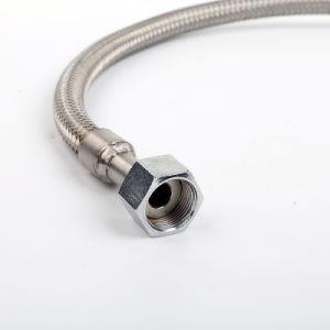 Tubi flessibili flessibili d'acciaio galvanizzati del metallo del cavo del condotto