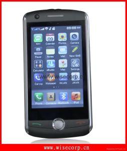 Fascia WiFi TV del quadrato del telefono mobile della macchina fotografica di D9000 5mpx