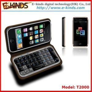 De Mobiele Telefoon van TV van WiFi MSN van T2000