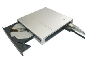 IEEE 1394 DVDRW 드라이브