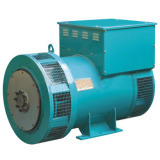 Generador sin escobillas