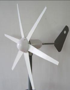 100W 수평한 축선 바람 터빈 발전기 (JDX-H-100)