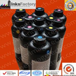 Чернила, закрепляющиеся под действием УФ для Efi Rastek УФ Принтеры (SI-MS-UV1231#)