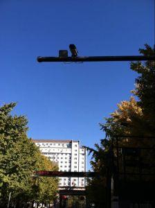 Фиксированная HD камера CCD системы для этого возьмитесь за (SHJ-HT3000-D)