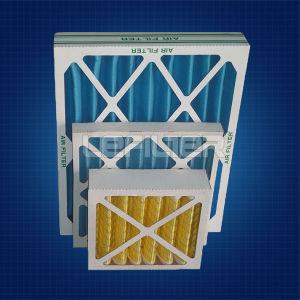 Tipo all'ingrosso filtro di V dalla polvere HEPA del purificatore dell'aria della polvere