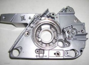 Molde de piezas de moldeado a presión