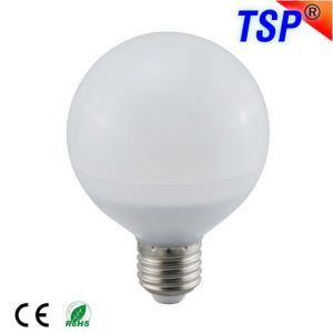 12W Ultrasonic LED Lamp Light G45-G120