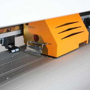 Stampante di Digitahi larga del getto di inchiostro di formato di stampa professionale della tessile 1.8m di alta qualità