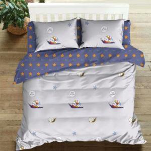 Barato conjunto de roupa de cama de poliéster Lençóis Edredão cobrir