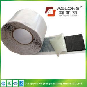 Водонепроницаемая лента Бутилкаучуковый подвес мастики лента