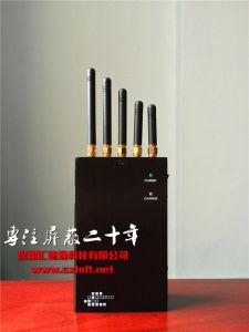 Hand-Held GSM Mobile Signal Jammer / Blocker