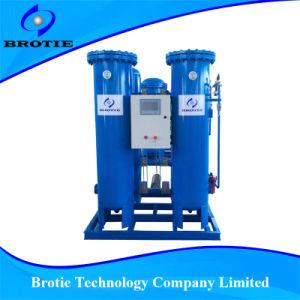 Brotie Psa медицинские и промышленные генератор кислорода