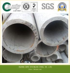 Pijp van het Roestvrij staal ASTM A213 de Naadloze Ss304L