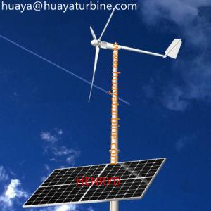 1.5kw de Turbogenerator van de wind, de Turbine van de Wind 1500W, de Generator van de Wind 1.5K