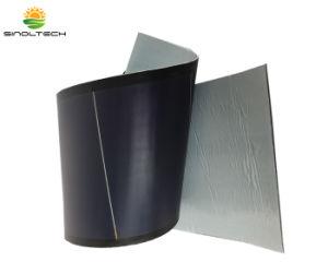Pvl-40, 40W un-Si Durtable, Panel&#160 solare flessibile e Rollable;