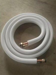 50m hanno isolato il tubo del tubo di rame per il condizionatore d'aria centrale