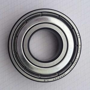 6202-2Z Cojinete de bolas de ranura profunda con precio competitivo