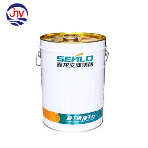 A embalagem do tambor de aço de metal personalizada para recipiente anticongelante
