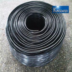 Tubo di acqua del tubo flessibile di giardino della pompa ad acqua del PVC Layflat di alta qualità