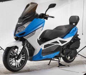 Modèle T9 Alex de Moto de Scooter de L'essence 150cc Nouveau