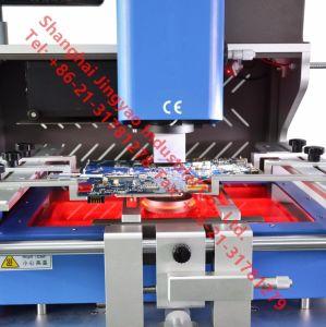 Marcação CE e ISO 650 BGA máquina de solda para laptop PS3 PS4 Placa de reparação