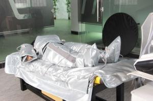 Presoterapia Drenaje Linfático Traje de cuerpo completo de la máquina