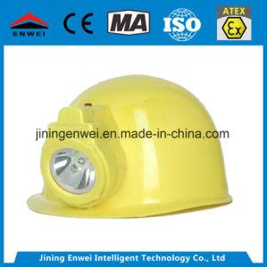 Bsm2採鉱安全携帯用ヘルメットライト