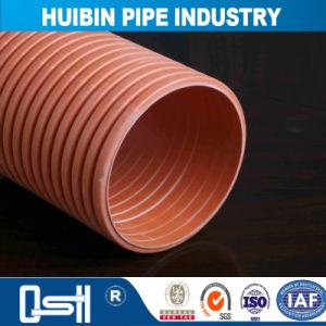 力の製造のプラスチック管、ケーブルの保護袖の管