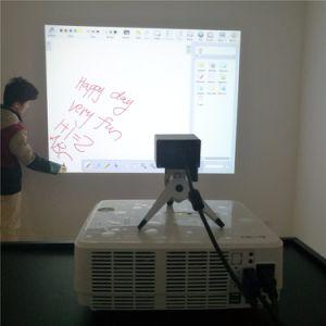 Scheda interattiva dei Multi-Punti per l'ufficio ed insegnare