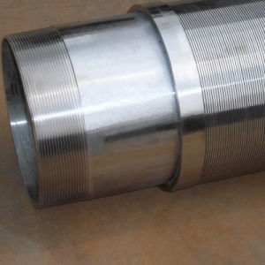 Нержавеющая сталь 304 8 дюйма отверстие для технической воды экранов