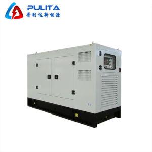 Diesel die van Lister Generator in China wordt gemaakt
