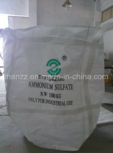 De Meststof van het Sulfaat van het Ammonium van de Aanbieding van de Leverancier van China met ISO- Certificaat